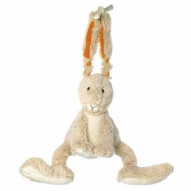 Muziekdoos knuffel konijn